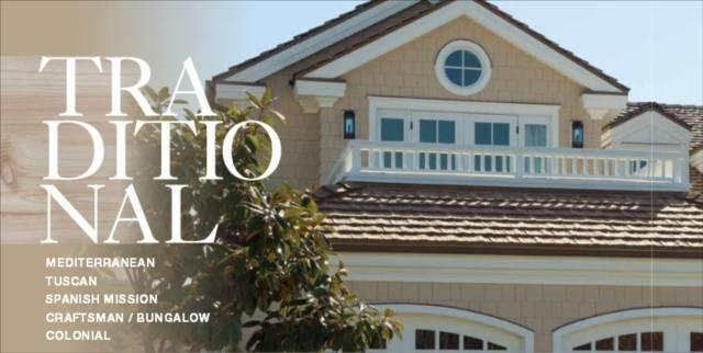 Spanish Tile Residential Roofing Service Company