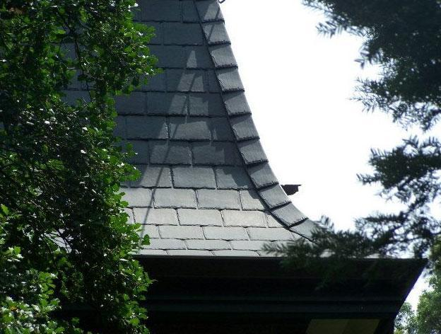Ecostar Faux Slate Roofing Bergen Amp Morris County Roofers